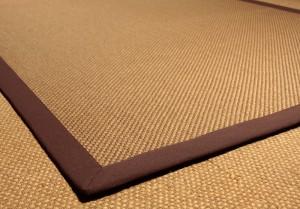 como se limpian las alfombras de fibras vegetales (sisal, coco