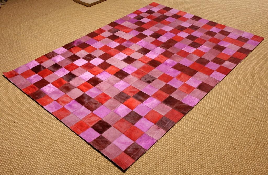 Una Alfombra De Piel Por Que No Blog De Mundoalfombra - Alfombras-colores