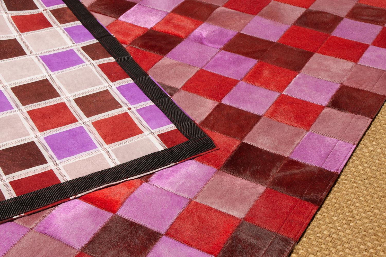 Una alfombra de piel por qu no blog de mundoalfombra for Alfombras online