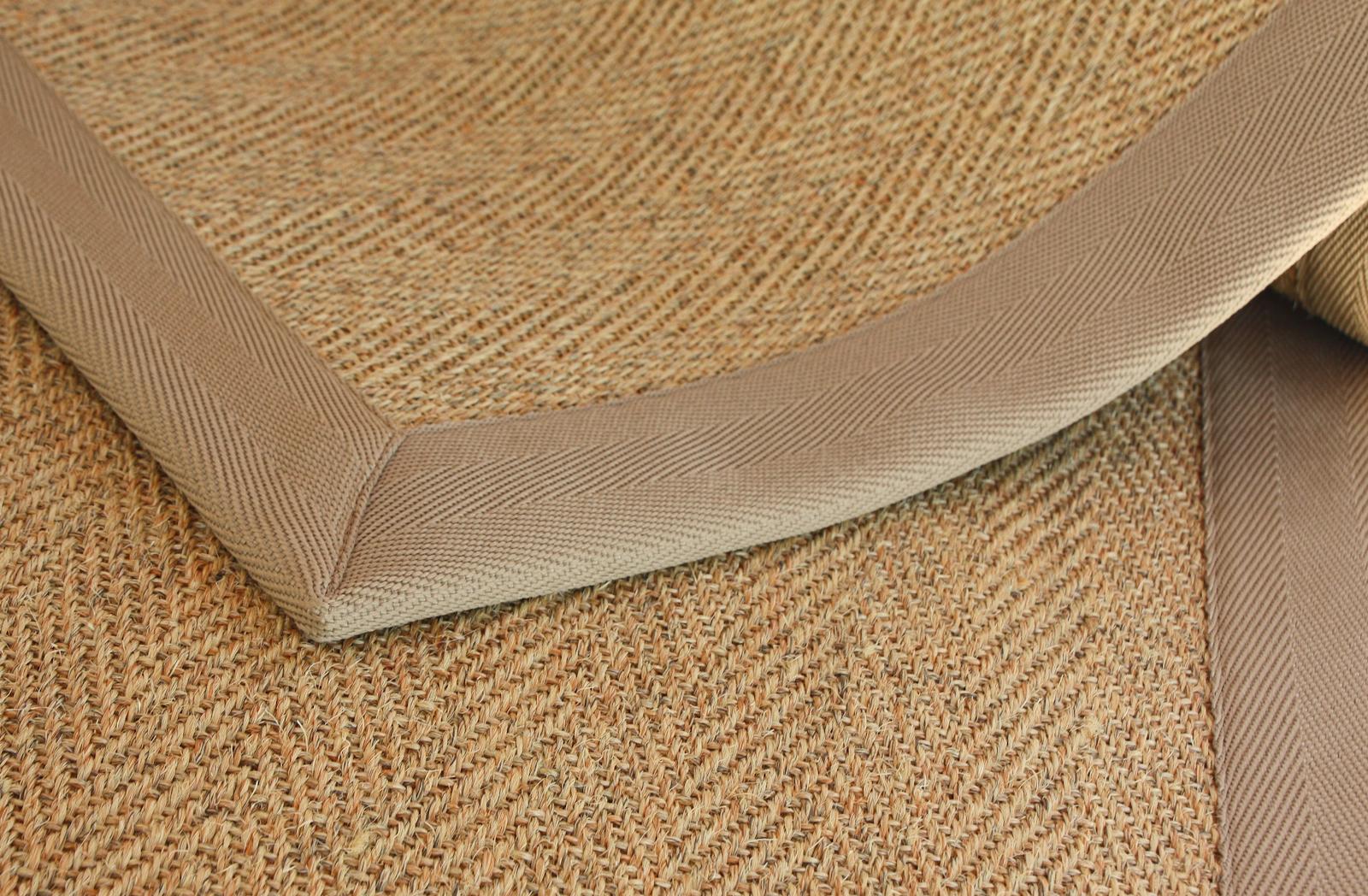 Mundoalfombra alfombras baratas por internet modernas - Alfombra sisal ...