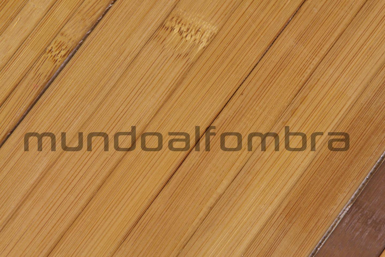 lamas alfombra bambu mundoalfombra