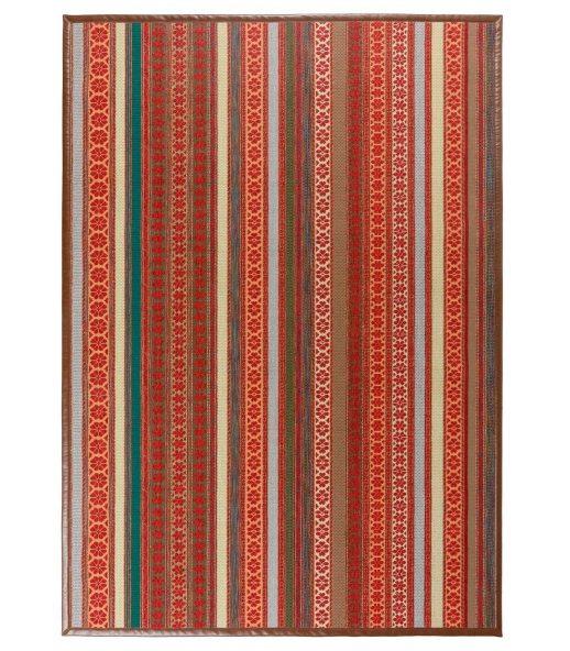 Algarve 15. Alfombra de lana 170x240 cm.