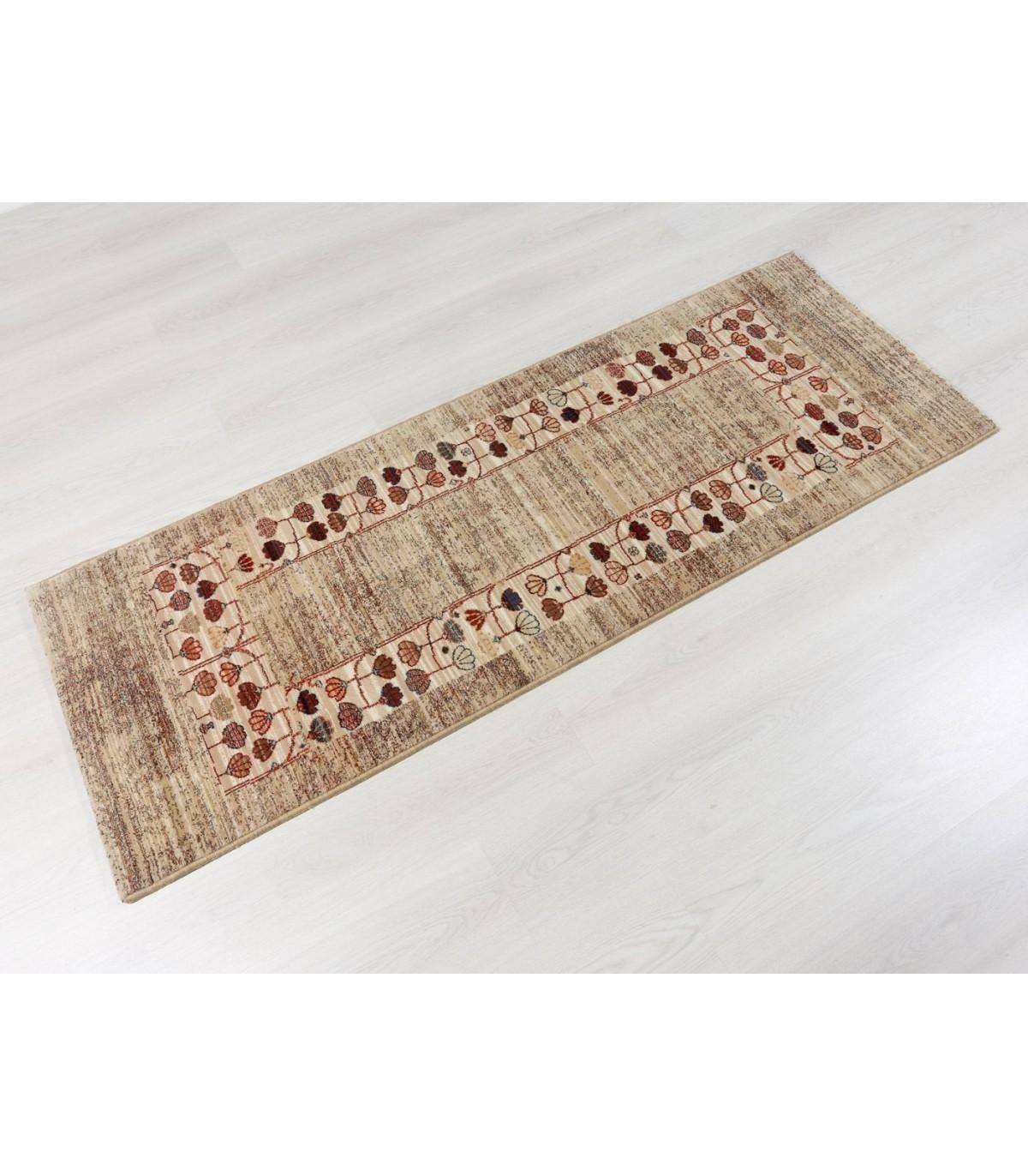 Alfombra de lana para pasillos modelos Dekor 2407. Varias