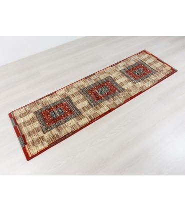 Ethnic Persa. Alfombra de lana 70x240.