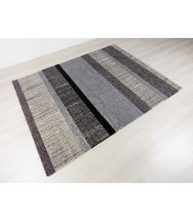 Alfombra Personalizada de Lana Custom Wool. Diseños Personalizados para cliente.