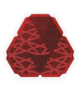 Piramide 02. Colección Nurbs de edeestudio.
