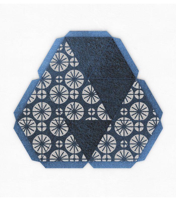Piramide 01. Colección Nurbs de edeestudio.