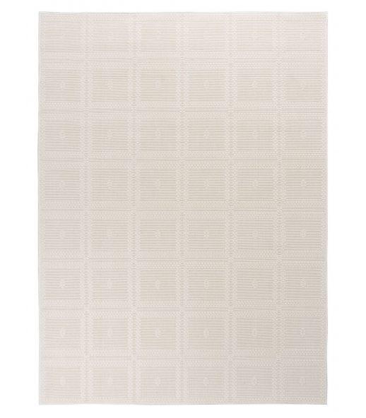 Chess 02. Alfombra de lana. Medidas 200x270 cm.
