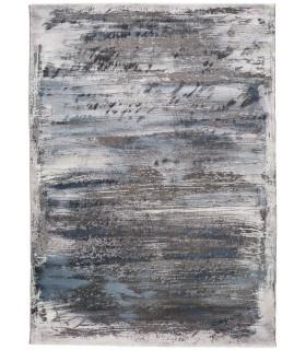 Marsella 71. Alfombra abstracta.