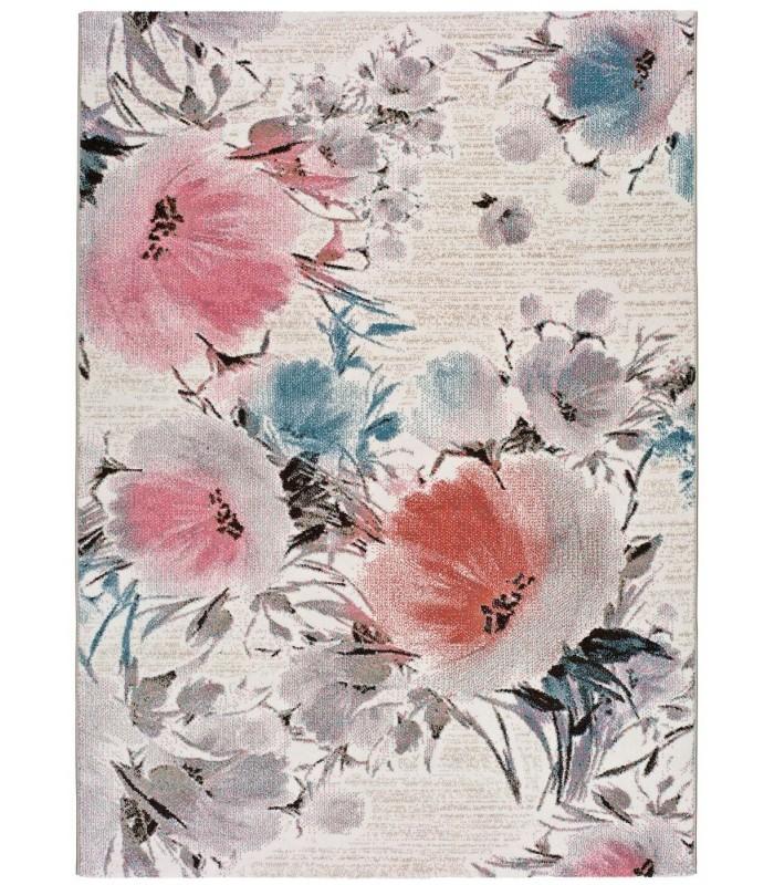 Krabi 07. Alfombra de flores.