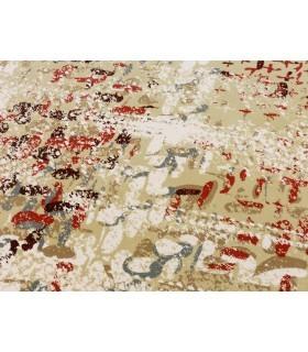 Persia 881. Alfombra de Pura Lana Virgen.