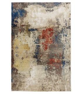 Jordan 30. Alfombra estilo abstracto.