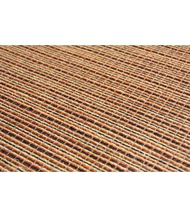 Mallorca. Alfombra de fibras de sisal. Color Caldera 13.