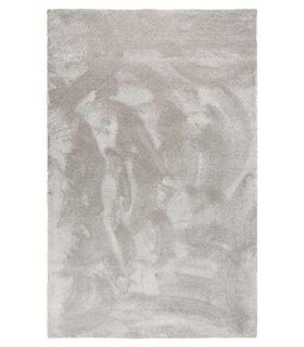 Alfombra Platinum. Color Visón. 190x300 cm. Borde Cinta Canto.