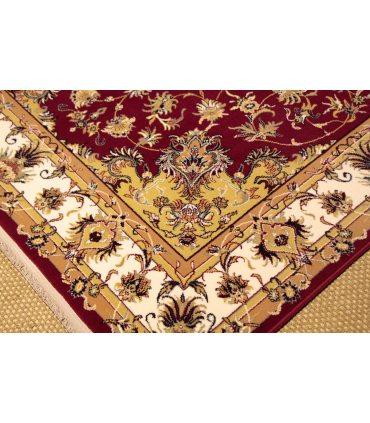Persia 872. Color Granate.