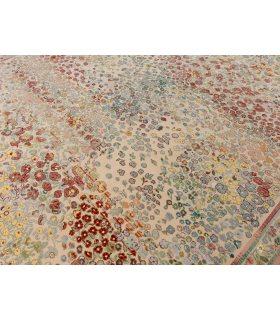 Alfombra Clásica Monet 15 Beig.