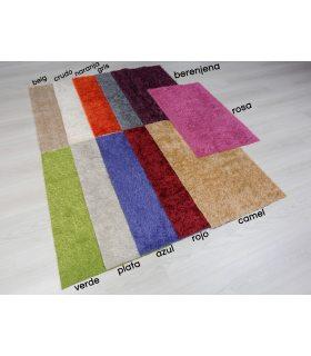 Alfombra Lavable PLUS. Colores.