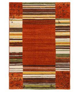 Alfombra de lana Coimbra 175. Caldera. 170x240 cm.