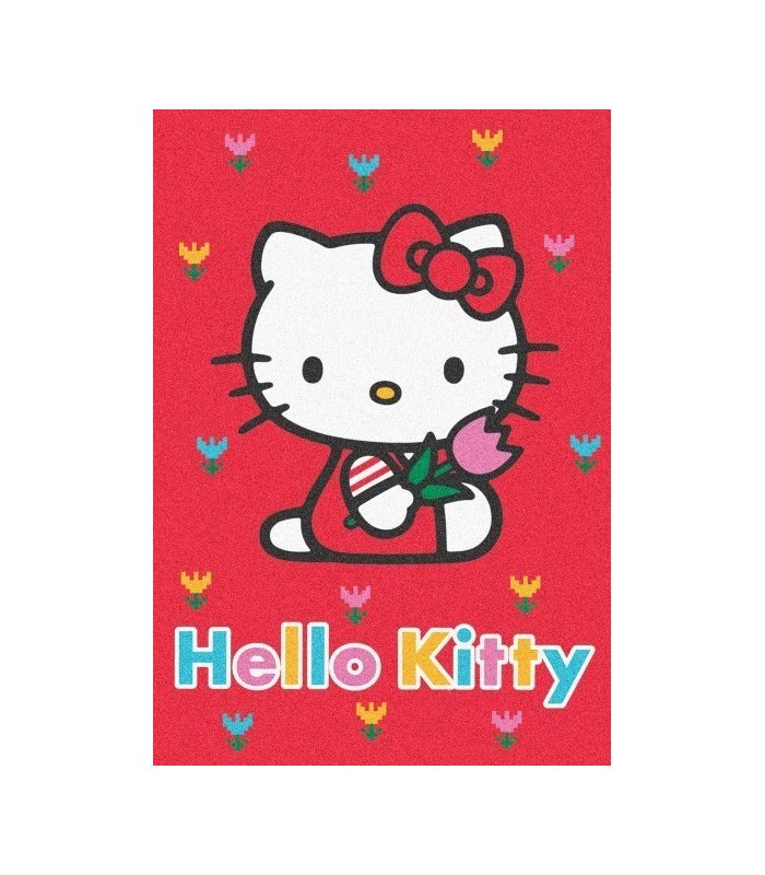Hello Kitty 756