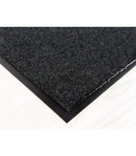 Felpudo Secante y Absorbente de fibra reciclada ECONYL. Modelo GreenC.