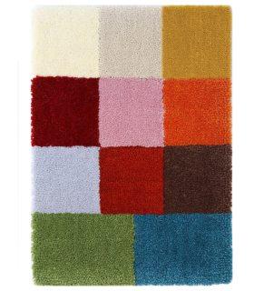Combinación de colores para telar hasta 3 metros de ancho.