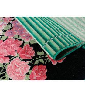 Primavera 15. Alfombra de lana Clásica 180x240.