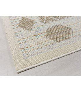 Marbella 07. Alfombra de lana 170x240.