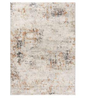 Alfombra Canyon 52029 Caldera Efecto Abstracto con relieves.