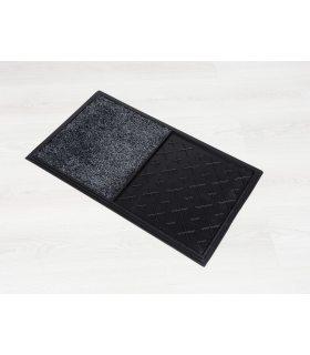 Felpudo Desinfectante y Secante para Uso Doméstico ANTIV X. 39x69 cm.