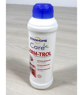 Liquido Desinfectante Multi Usos Germ Trol - Botella 1 Litro -