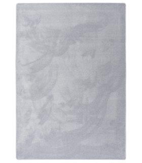 Alfombra suave Traviata - Color Eventide 300 - 140x200 cm - Borde Festón