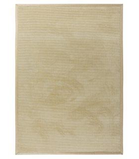 Murano Gold. Alfombra de lana en Outlet - Diseño Corte y Boucle
