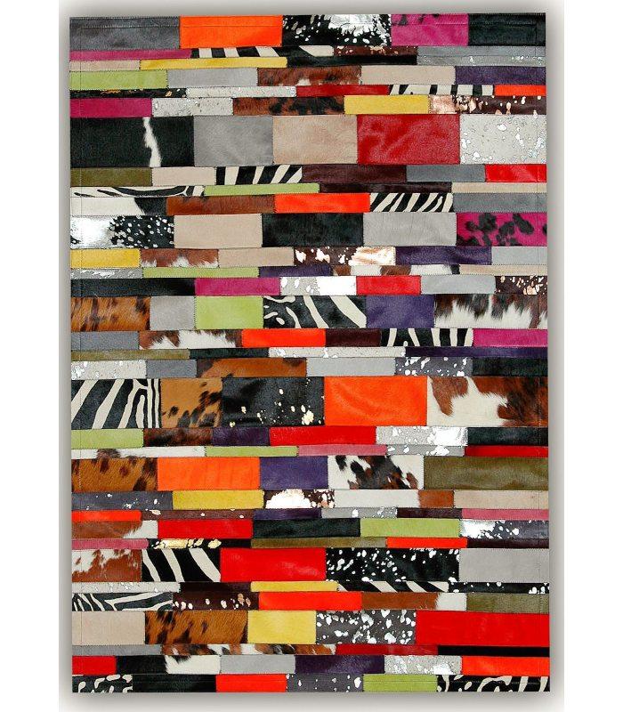 Patchwork Multy Stripes