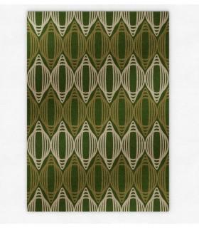 Caracola. Color Verde.