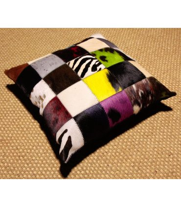 Multy Colores. Tamaño 50x50 cm.