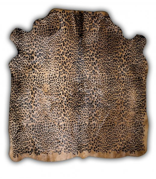 Piel de Leopardo o Pantera