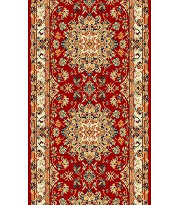 Persia 872. Color Granate. Medida Pasilllo.