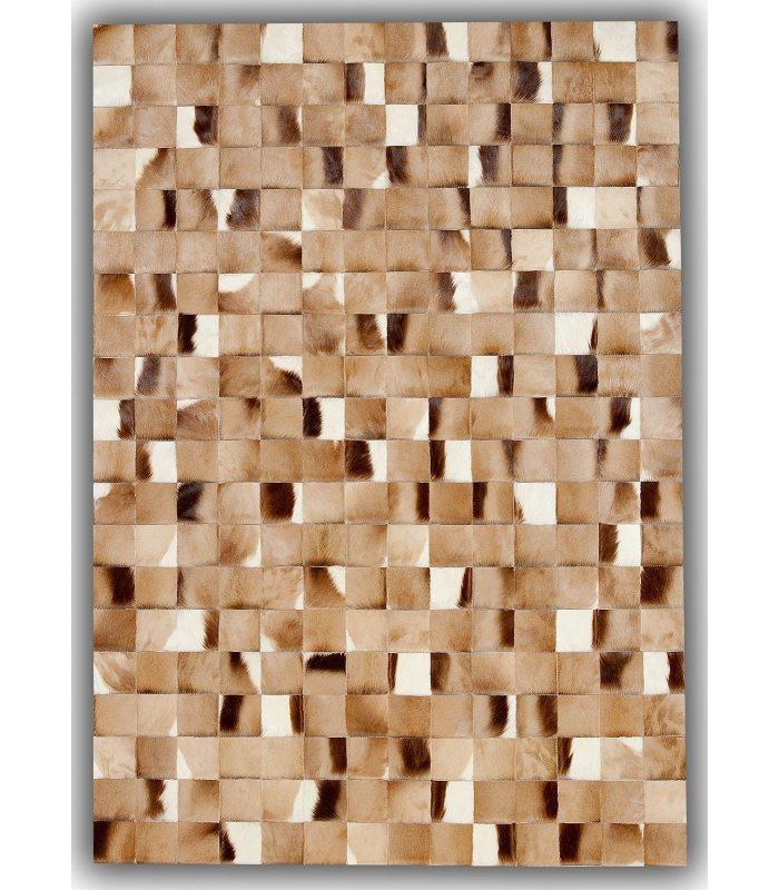 Patchwork Gacela. Cuadros de 40x60 cm.