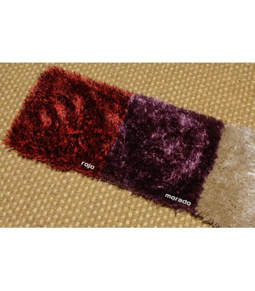 Alfombra para sal n de pelo semi largo muy suave modelo moon for Alfombras 200x300 baratas