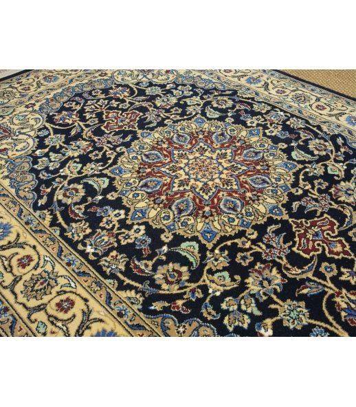 Persia 813. Color Azul Marino.