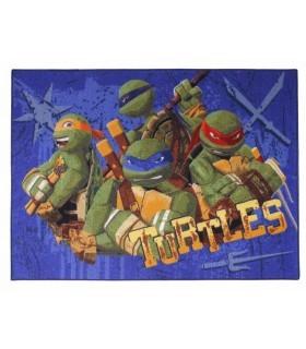 Alfombra Tortugas Ninja 03