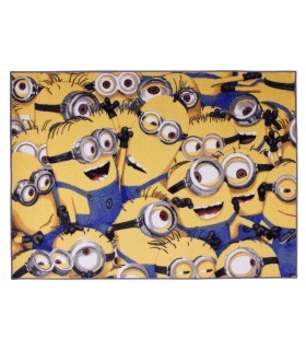 Alfombra Minions Party 03
