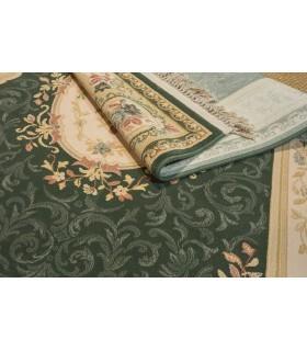 Byzan 851. Color Verde.