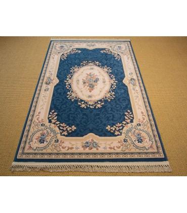 Byzan 851. Color Azul.