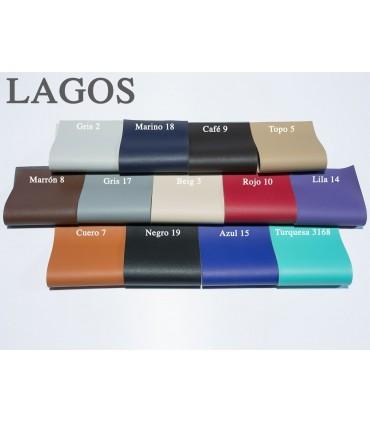 Cenefas Lagos