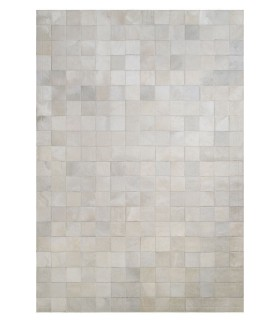 Patchwork White 10x10.