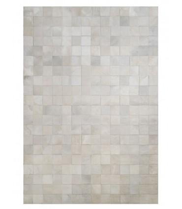 Patchwork White 10x10.