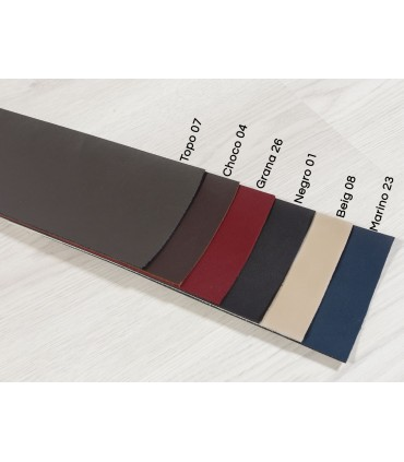 Coco C19P. Cenefas Piel Supra. Colores.