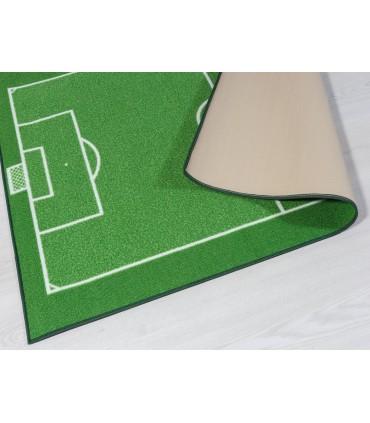 Alfombra Campo de Futbol 95x133 cm.