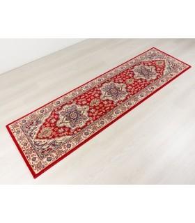 Gasteiz 04. Color Rojo. Pasillo 70x250 cm.